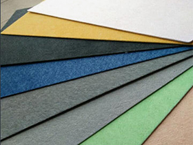 Normal non woven fabric